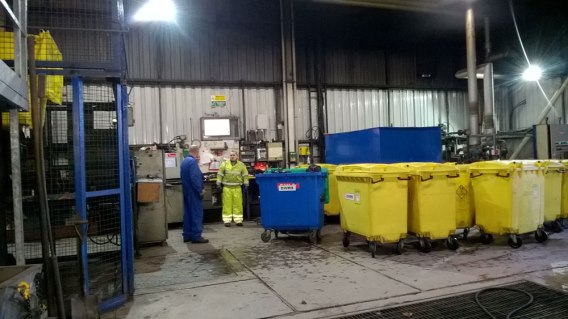 Image of Derriford Waste Management Solutions (DWMS)