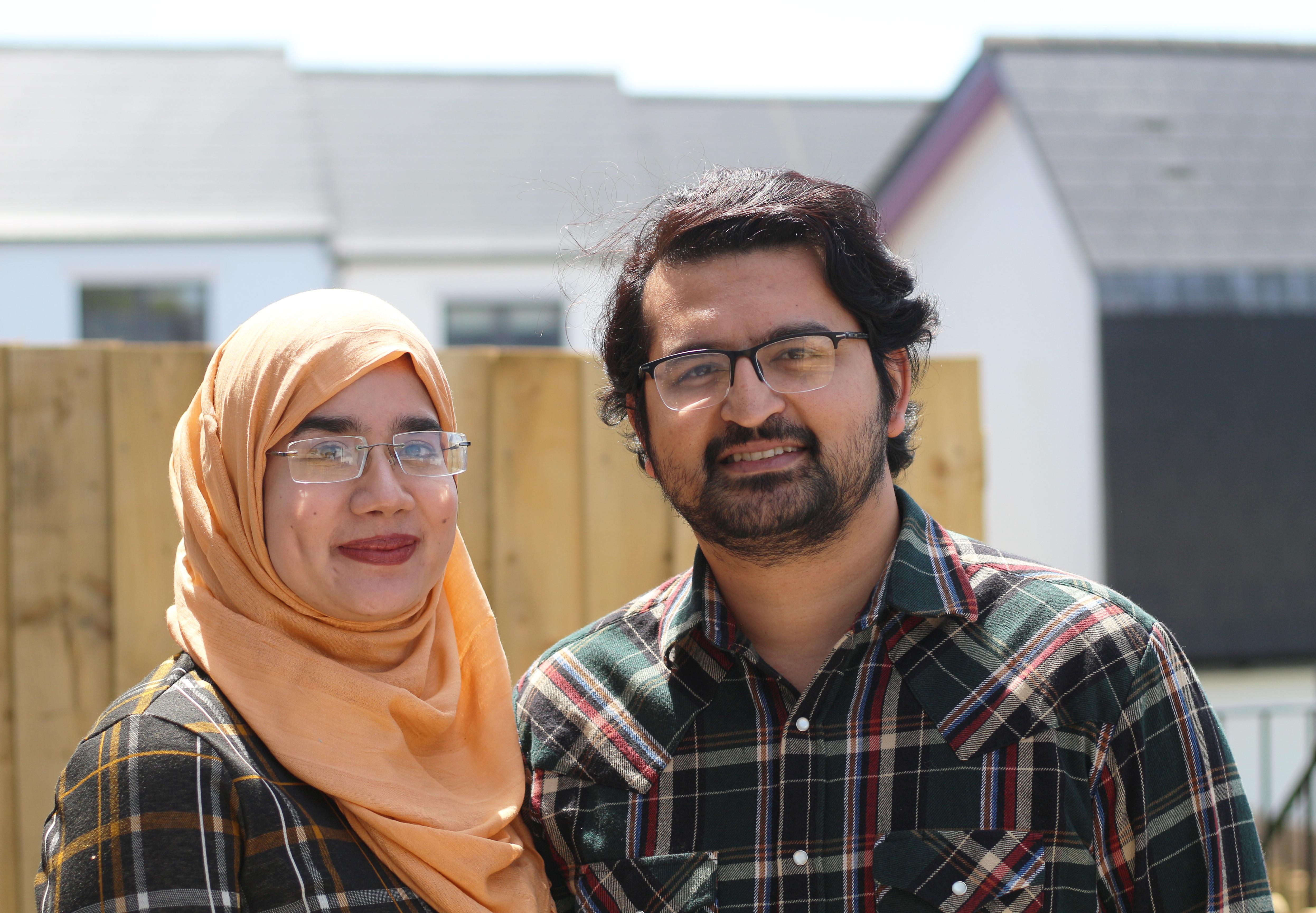 Ibreez & Ibrahim